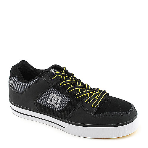 DC Shoes Pure mens athletic skate lifestyle sneaker