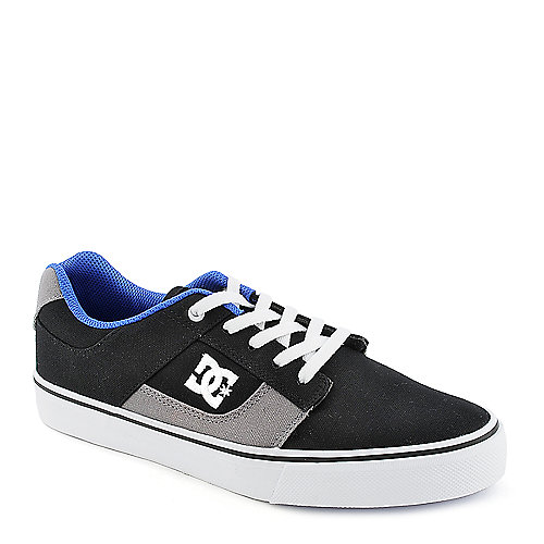 DC Shoes Bridge TX mens athletic skate lifestyle sneaker