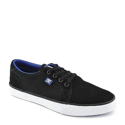 DC Shoes Council mens athletic skate lifestyle sneaker