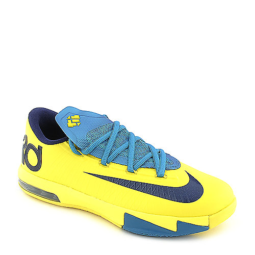 newest 49e7a 3c17d Nike KD VI (GS) kids sneaker