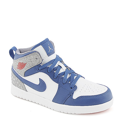 Jordan 1 Mid Flex(PS) youth kids sneaker