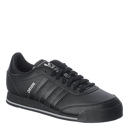 Adidas Orion 2 black athletic running sneaker