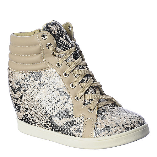 Shiekh Jumpup-4-s casual sneaker wedge
