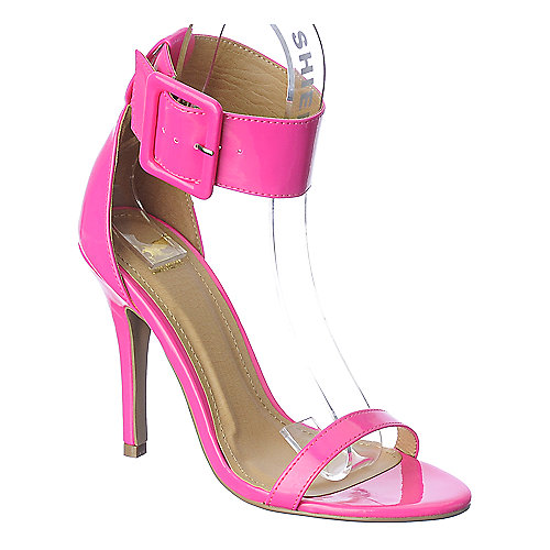 Shiekh Stiletto #111 womens high heel dress shoe