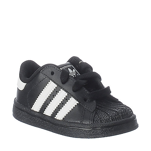 Adidas Superstar 2 kids toddler sneaker