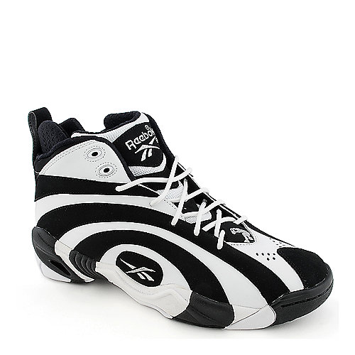 Mens Reebok Shaqnosis OG basketball shoes at Shiekh Shoes