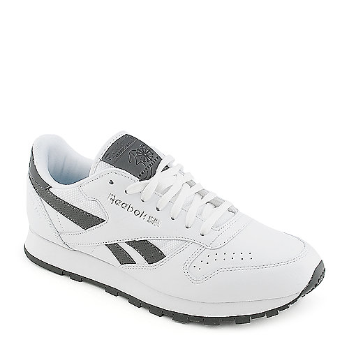Reebok Classic Leather Pop mens athletic lifestyle sneaker