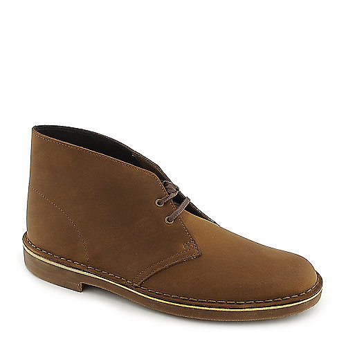 Clarks Bushacre 2 mens casual boot