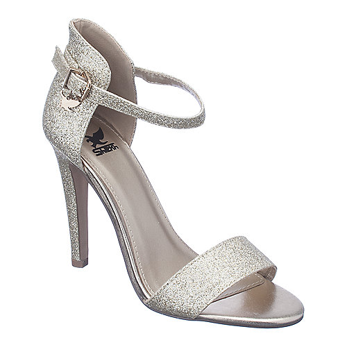 Shiekh Stick-S womens evening glitter high heel