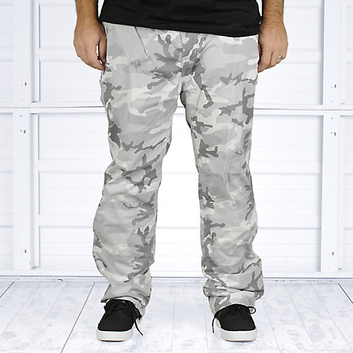 c143a1009d30 Jordan Craig Men s Grey Camo Pants