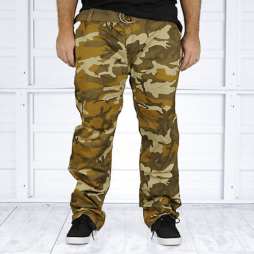 Jordan Craig mens clothing camo pants