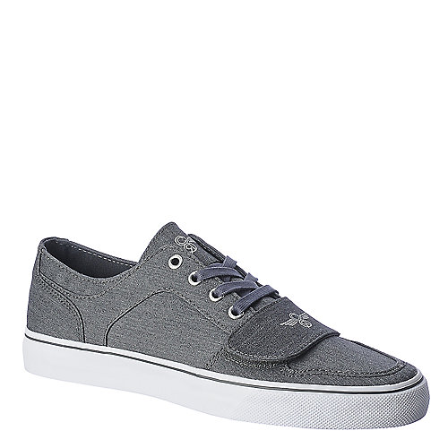 Creative Recreation Cesario Lo XVI grey casual lace up sneaker