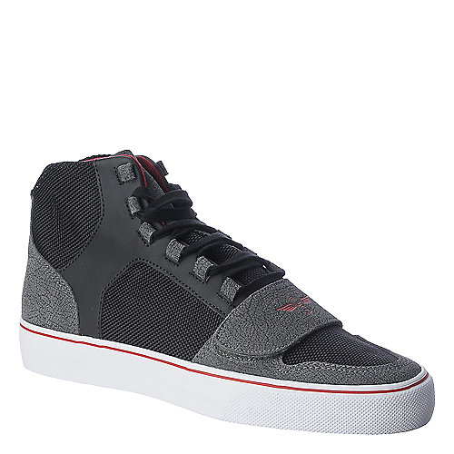 Creative Recreation Mens Cesario XVI grey lifestyle sneaker