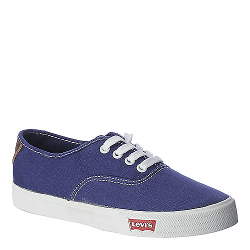 Levi's Kids Jordy 2.0 blue casual lace up sneaker