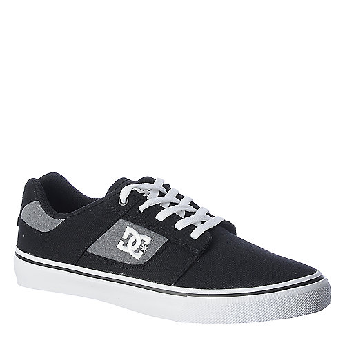 DC Bridge TX mens athletic skate sneakers