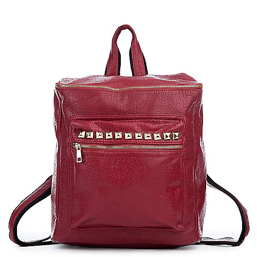 Under1sky red backpack