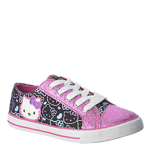 Hello Kitty Lil Nicki kids shoes
