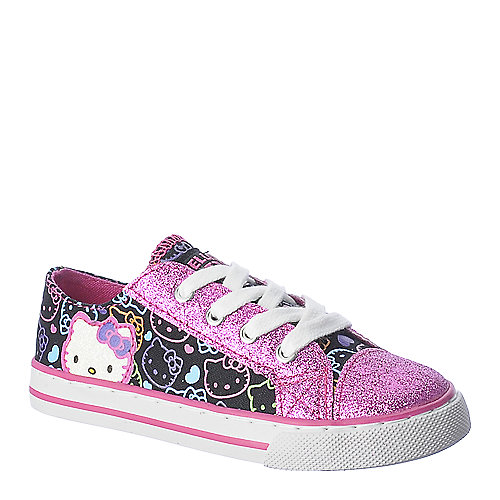 Hello Kitty Lil Nicki kids toddler shoes