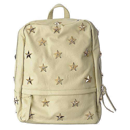 Nila Anthony Studded backpack
