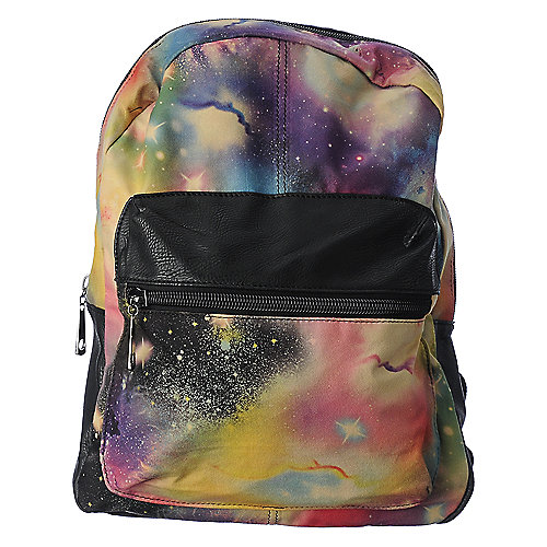 Nila Anthony Galaxy Backpack pink accessories backpack