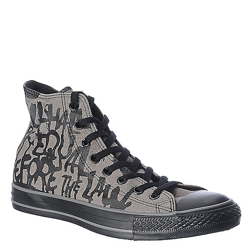 Converse Chuck Taylor All Star Hi mens athletic sneaker