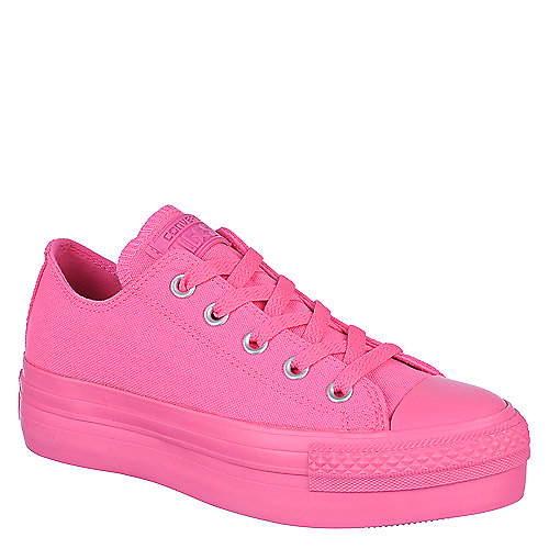 Converse Chuck Taylor Platform OX womens shoes