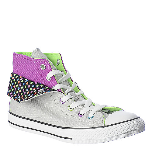 Converse Chuck Taylor 2 Fold Hi kids shoes