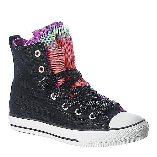 Converse Chuck Taylor Party Hi kids shoes