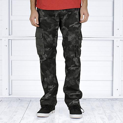 Jordan Craig Men s Black Camo Pants  b7116e7006c