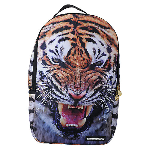 Sprayground Year of The Tiger accessories backpack