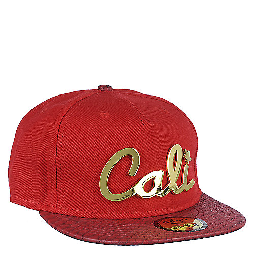 Gold Mind Cali Hat