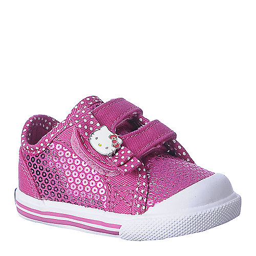 Hello Kitty Mimmy HL Crib kids infant shoes
