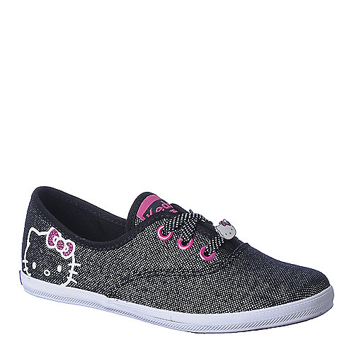 Hello Kitty Champion kids shoes
