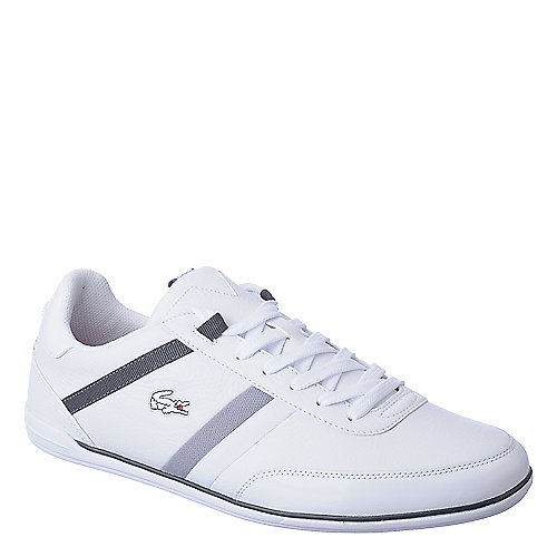 Lacoste Giron Leather mens casual sneaker