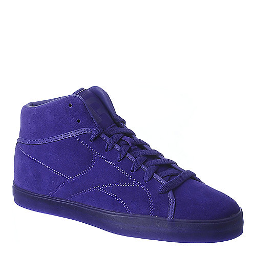 Exclusive Reebok T-Raww Purple Casual Sneakers Tyga Exclusive