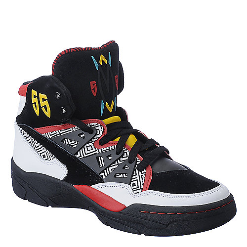 Adidas Mutombo Mens Athletic Basketball Sneaker