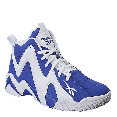 Reebok Kamikaze mens athletic basketball sneaker