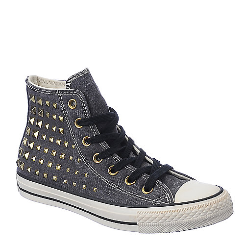 Converse Collar Stud Hi mens casual lace up sneaker