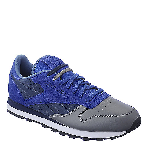 Reebok CL Leather R12 mens athletic running sneaker