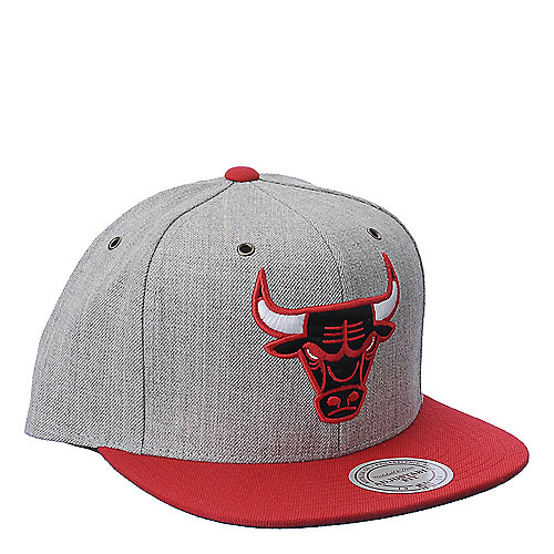 Mitchell and Ness accessories NBA Bulls snapback