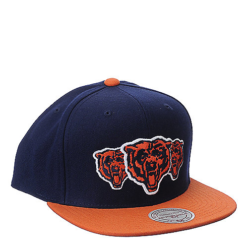 Mitchell and Ness Chicago Bears accessories NFL snapback