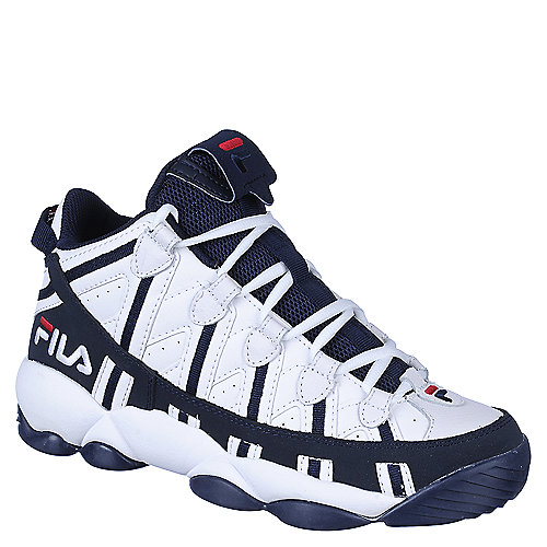 bc528d07a053 Buy Fila Mens Spaghetti atheltic basketball sneakers