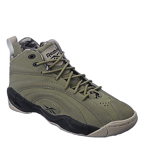 Reebok Shaqnosis Og mens athletic basketball sneaker