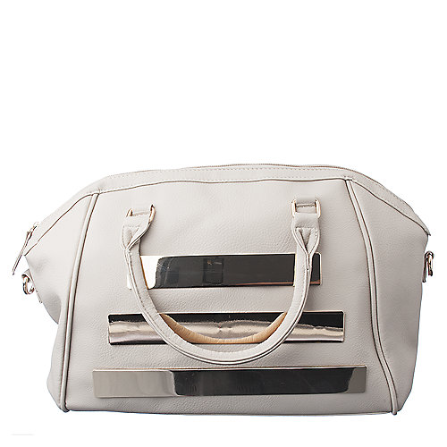 EllevenK Satchel Handbag womens accessories