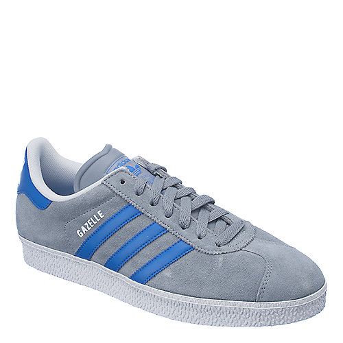 Adidas Gazelle II grey athletic lifestyle sneaker