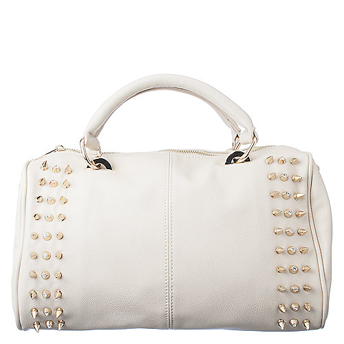 Shiekh Spiked Handbag womens accessories