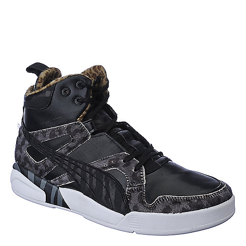 official photos b68f3 9283c Puma Mens Ftr Trnmc Slipstream black lifestyle sneaker
