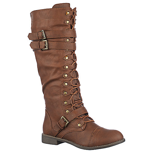 shiekh soldier s low heel combat boots shiekhshoes