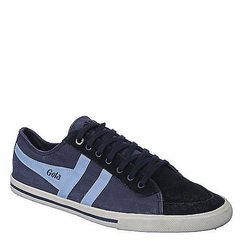 Gola Quota mens casual lace up sneaker