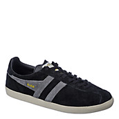 Mens Trainer Suede